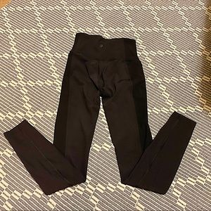 NWOT Lululemon Leggings (tights)